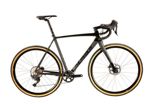 Thompson Gravelbike R-9500 Gravel 2021