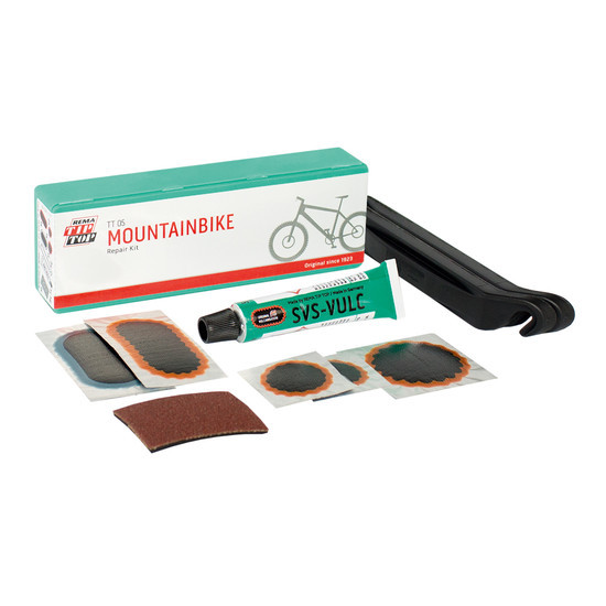 REMA TIP TOP Flickzeug-Set TT 05 Mountainbike