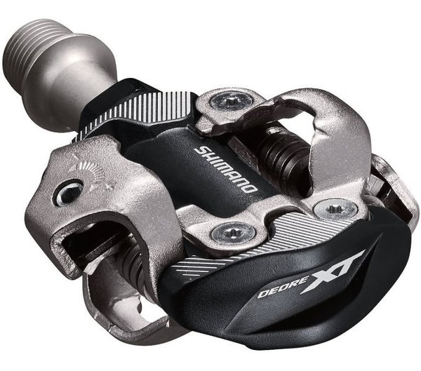 Shimano Pedale DEORE XT PD-M 8100